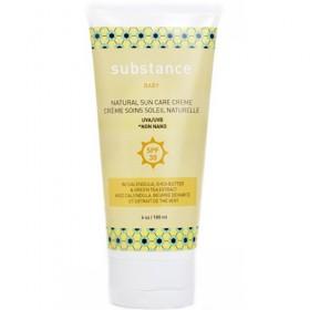 Substance Natural Sunscreen