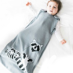 Wee Urban Premium Cotton/Bamboo Baby Sleep Bag