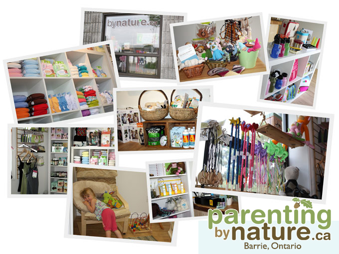 Baby Store Orillia - Baby Store Barrie