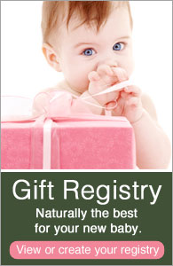 Gift Registry