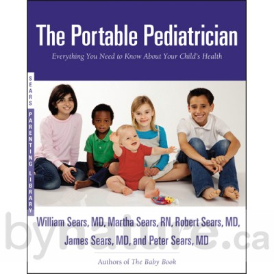 Dr Sears The Baby Book